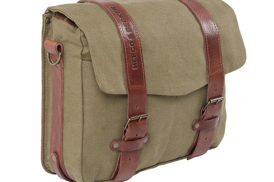 LEGACY COURIER BAG LARGE