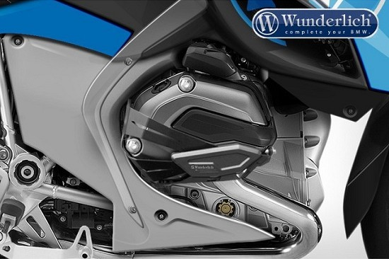 Wunderlich BMW R 1200 R/RS LC - cover paramotore