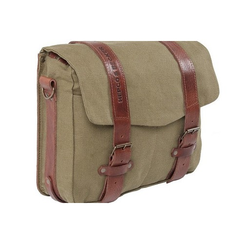 Hepco & Becker LEGACY COURIER BAG LARGE