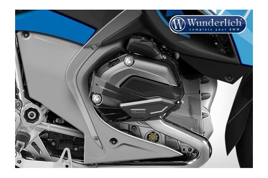Wunderlich  BMW R 1200 R/RS LC - cover...