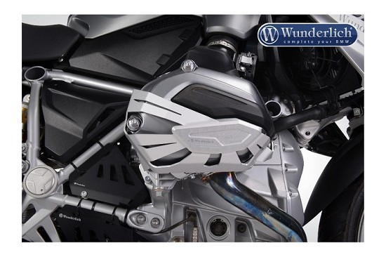 Wunderlich  BMW R 1200 RT LC - cover...