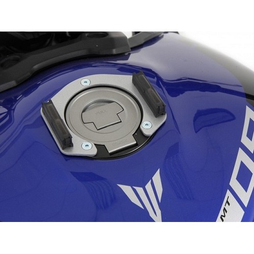 Hepco & Becker  Anello per serbatoio lock it per Yamaha...