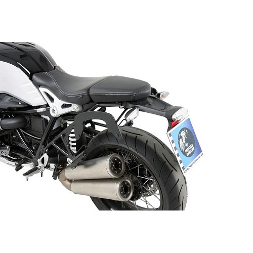 Hepco & Becker BMW R nineT Telai laterali C-Bow
