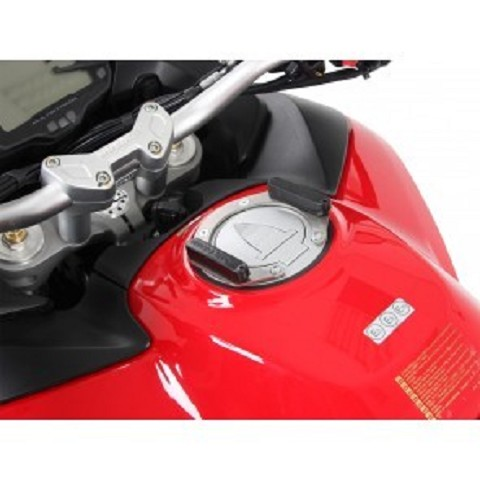 Anello serbatoio lock it per Ducati Multistrada 950 / 2017