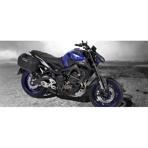 Anello per serbatoio lock it per Yamaha MT-09 / 2017