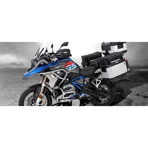 Allargamento cavalletto laterale per BMW R 1200 GS LC / 2017