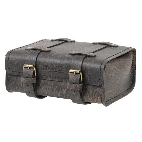 BORSA POSTERIORE LEGACY IN PELLE RUGGED