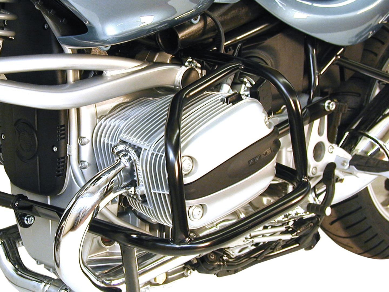 conception de la variété meilleur site large éventail Motoaccessorionline   BMW R 1150 R Paramotore cromato ...