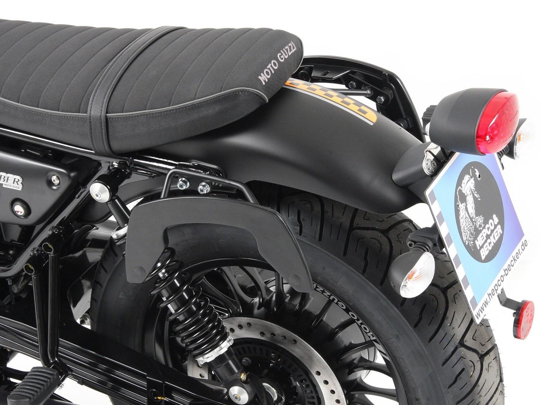 Motoaccessorionline | MOTO GUZZI BOBBER 2016 TELAI C BOW